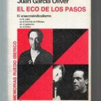 Juan Garcia Oliver - El eco de los pasos