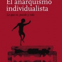 Émile Armand - El-anarquismo individualista (Libro)