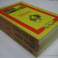 Mijaíl Bakunin - Obras Completas (5 tomos) - La Piqueta
