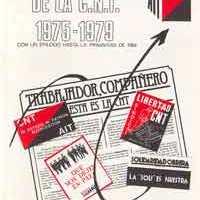 Juan Gomez Casas - Relanzamiento de la CNT.