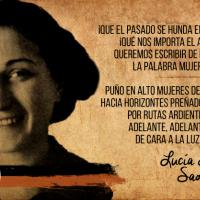 Lucía Sánchez Saornil - Poemas.