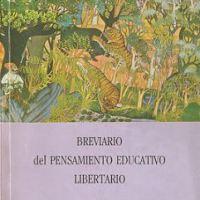 Tina Tomassi - Breviario del pensamiento educativo libertario.